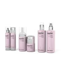 Beauty Salon Bottles