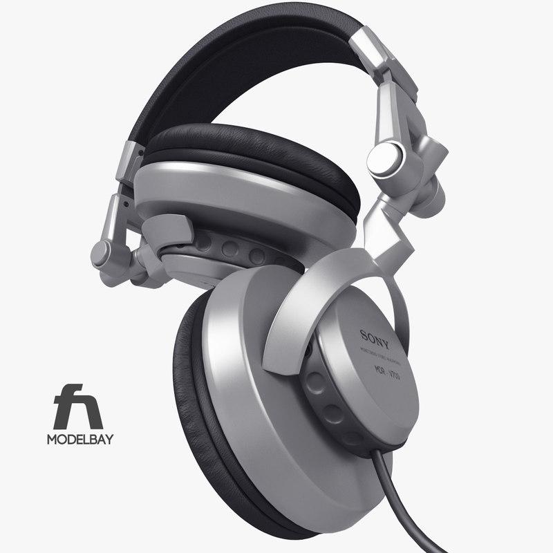 sony headphones max