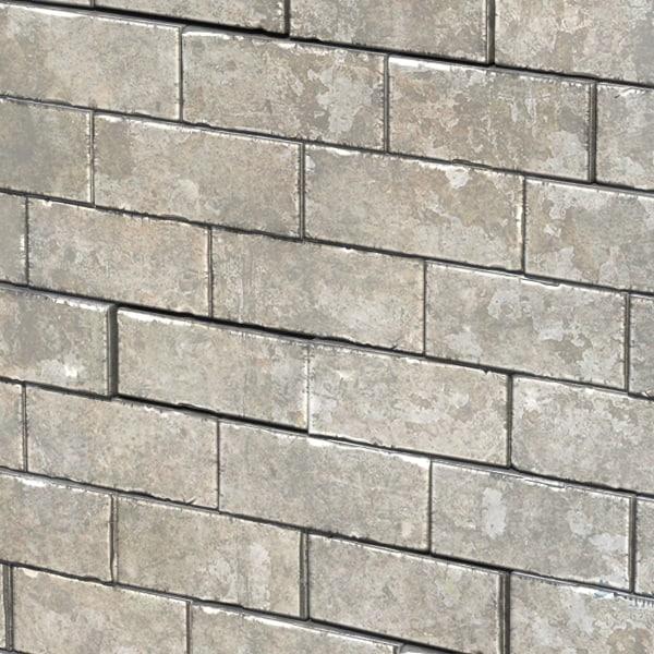 3d marble stones model