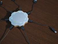 maya charger cable usb