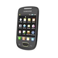 3ds samsung galaxy