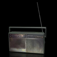 max radio style