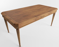 3d table giorgio pioto