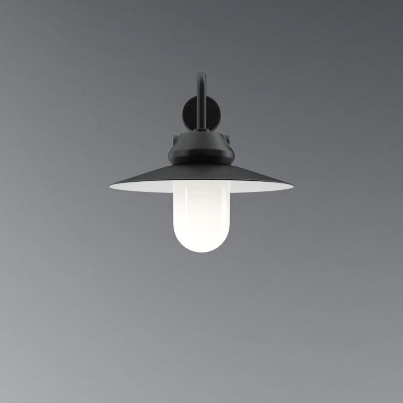3ds max lamp