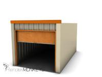 storage unit 3d ma