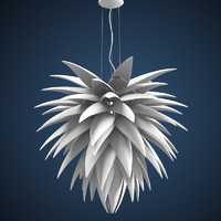 3d possini design icicle