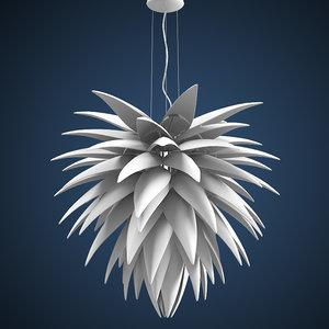 3d possini design icicle