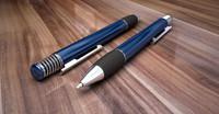 ballpoint pen 3ds