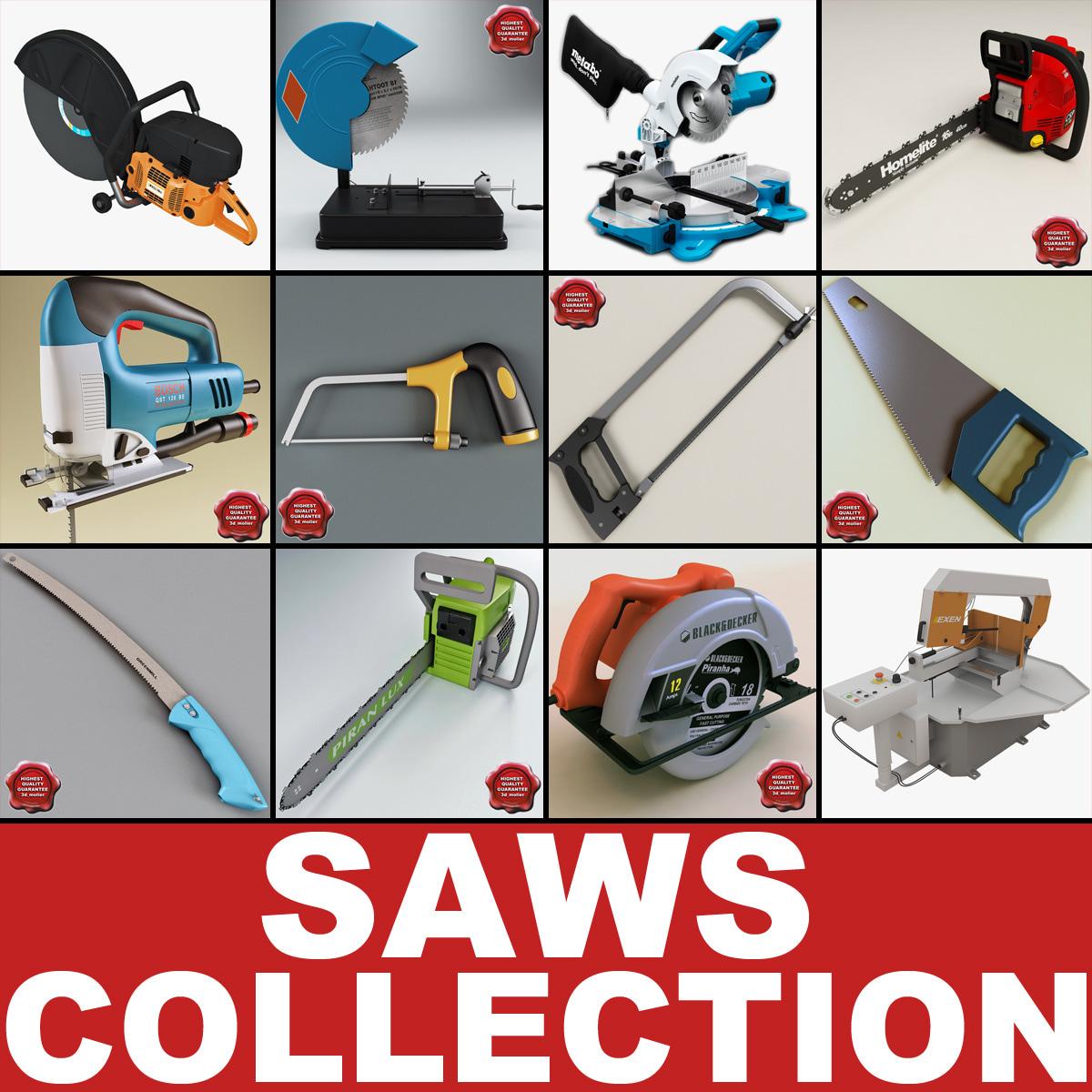 3ds max saws v5