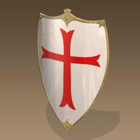 crusader shield 3ds