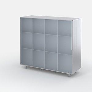 max office shelf