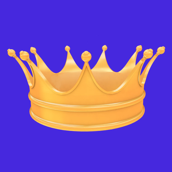 crown 3ds