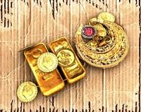 3dsmax gold