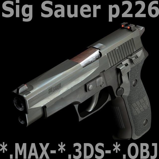 hi p226 max