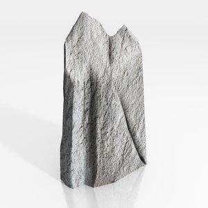 max stone rock spike