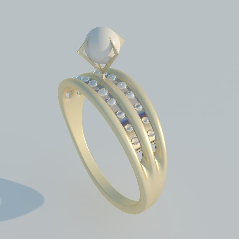 ring pearl max