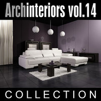 Archinteriors vol. 14