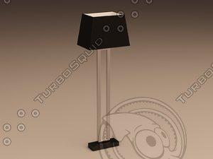 3d eichholtz lamp floor arlington model