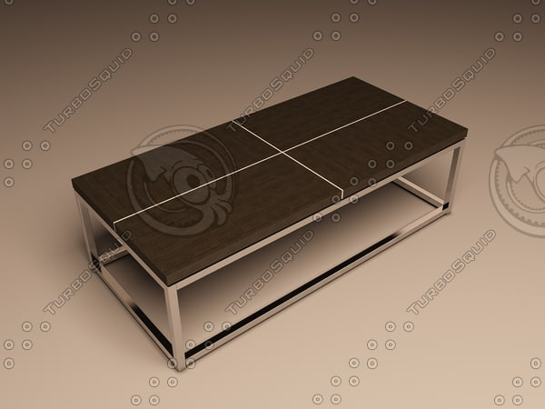 3d eichholtz table coffee magnum model