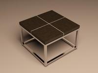 3d eichholtz table magnum