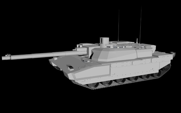 3ds max french amx leclerc