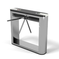 Perco TTD Turnstile