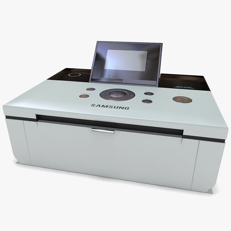3d printer samsung spp-2040