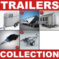 Trailers Collection V3