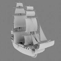 maya american warship