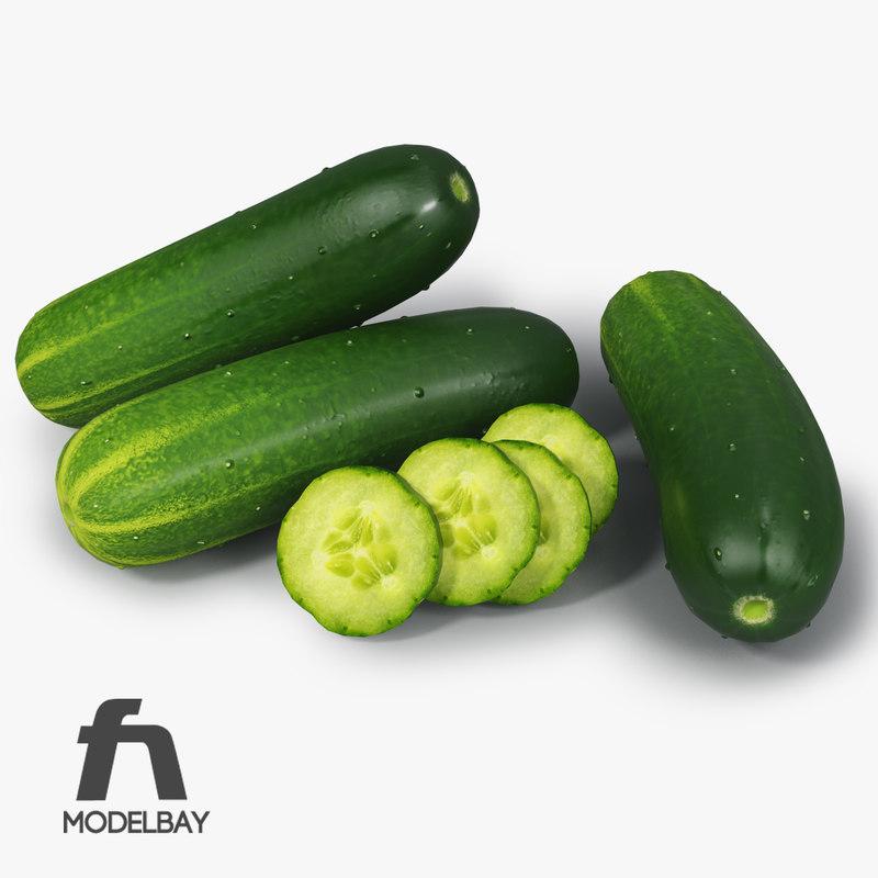 cucumber max