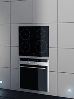Siemens Oven and Stove