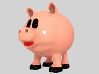 max piggy