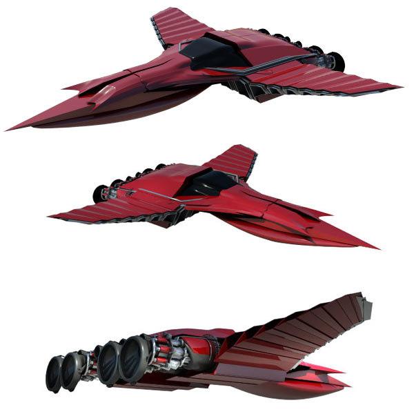 streamline jet max