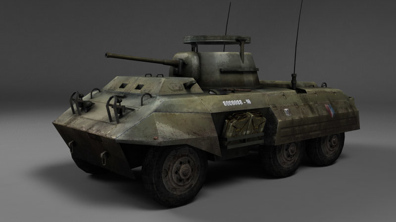 3ds max m8 greyhound
