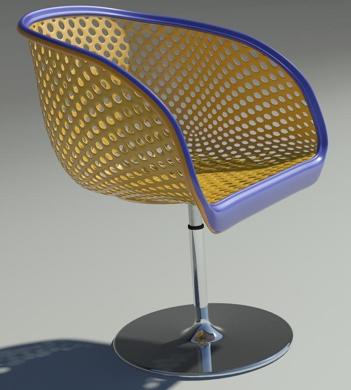 areta chair max
