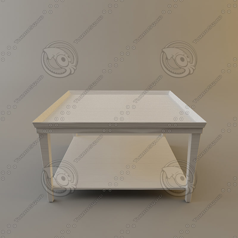 cantori leon table obj free