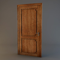 3d door mazzitelli 812 lungarno model