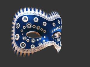 max venetian mask