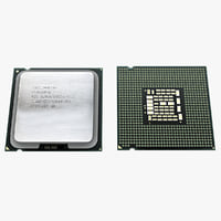 Pentium D 925