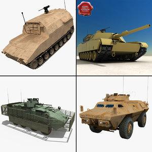 tanks v5 lwo