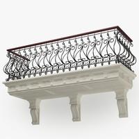 Balcony011
