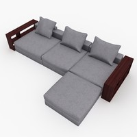 Camerich Sofa Freetown