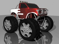 monster truck max free