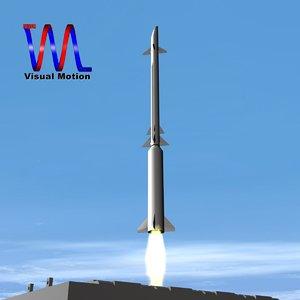 rafael missile stunner s 3d 3ds