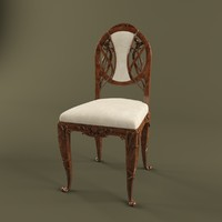 chair MEDEA liberty art 109