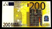 3d model money banknote