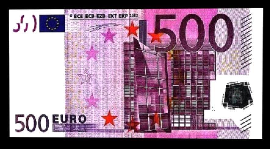 3d money banknote
