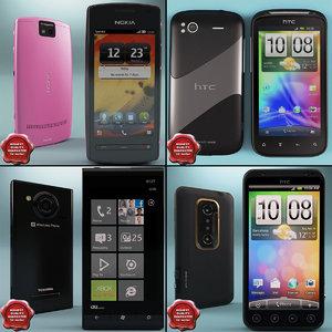 cellphones v10 3ds