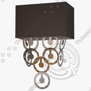 3dsmax eurolampart euro lamp