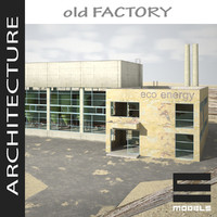 Old Factory 01